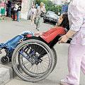 Битва за инвалидность