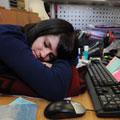 Неодолимая сонливость
