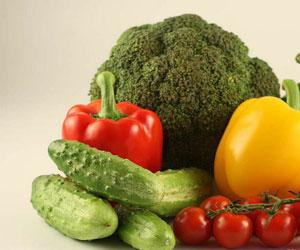 Овощная диета – отличная профилактика панкреатита