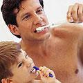 Лимон, кукуруза и другие друзья белоснежных зубов