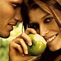 Запах - двигатель симпатии и антипатии