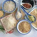 Рис - на вкус и цвет