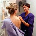 Зачем нужна маммография?