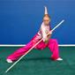«Похудательная гимнастика» на основе ушу. 7 упражнений для всего тела