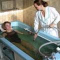 Капилляротерапия, или живительная сила скипидарной ванны
