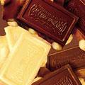 Шоколад продлевает жизнь