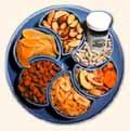 Осенние витамины