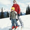 Лыжи и коньки: советы врача