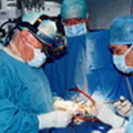Готовимся к операции