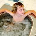 Водолечение. Пресные ванны