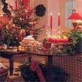 Готовимся к новогодним торжествам