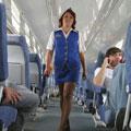 Более приятный и безопасный для здоровья полёт в самолёте