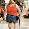Почему вы не можете сбросить лишний вес?