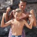 Лето - лучшая пора для укрепления иммунитета