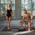 Польза от активных физических упражнений не прекращается даже после их завершения