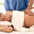 Массаж до родов и после - советы доктора