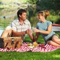 Пикник без «приключений»: как не отравиться и не «словить» клеща