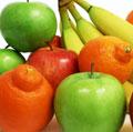 Август. Время натуральных витаминов