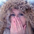 «Я краснею, я бледнею!» Нос можно отморозить даже при плюсовой температуре