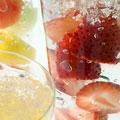 Фруктово-ягодная диета восстановит тонус