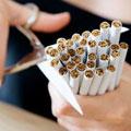 Как попрощаться с сигаретой
